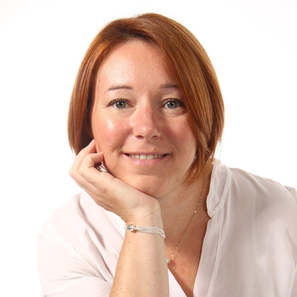 Portrait Anne Deschamps, naturopathe à Angers